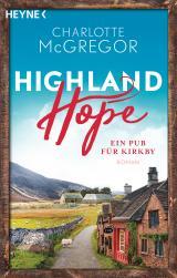 Cover-Bild Highland Hope 2 - Ein Pub für Kirkby