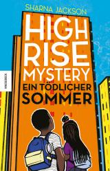 Cover-Bild Highrise Mystery