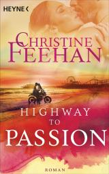 Cover-Bild Highway to Passion