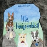 Cover-Bild Hilfe, Honigbeerbiest!