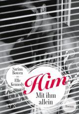 Cover-Bild Him - Mit ihm allein