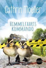 Cover-Bild Himmelfahrtskommando. Ein Mordsacker-Krimi