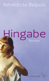 Cover-Bild Hingabe