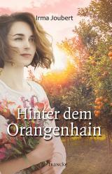 Cover-Bild Hinter dem Orangenhain