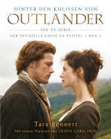 Cover-Bild Hinter den Kulissen von Outlander: Die TV-Serie