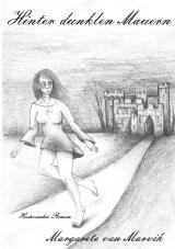 Cover-Bild Hinter dunklen Mauern