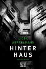 Cover-Bild Hinterhaus