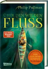 Cover-Bild His Dark Materials 0: Über den wilden Fluss