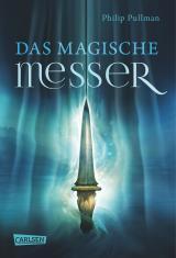 Cover-Bild His Dark Materials 2: Das Magische Messer