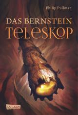 Cover-Bild His Dark Materials 3: Das Bernstein-Teleskop