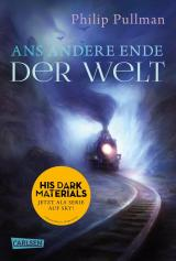 Cover-Bild His Dark Materials 4: Ans andere Ende der Welt
