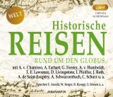 Cover-Bild Historische Reisen - rund um den Globus