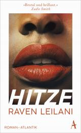 Cover-Bild Hitze