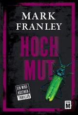 Cover-Bild Hochmut