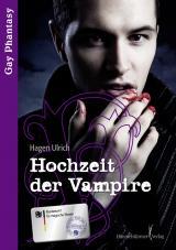 Cover-Bild Hochzeit der Vampire ...