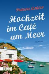 Cover-Bild Hochzeit im Café am Meer