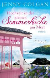Cover-Bild Hochzeit in der kleinen Sommerküche am Meer