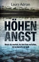 Cover-Bild HöhenANGST
