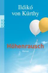 Cover-Bild Höhenrausch