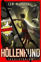 Cover-Bild Höllenhund