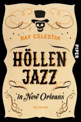 Cover-Bild Höllenjazz in New Orleans