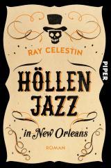 Cover-Bild Höllenjazz in New Orleans