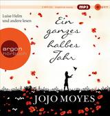 Cover-Bild Hörbestseller MP3-Ausgabe / Ein ganzes halbes Jahr
