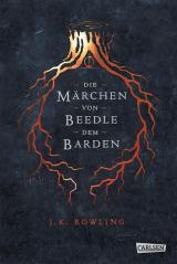 Cover-Bild Hogwarts-Schulbücher: Die Märchen von Beedle dem Barden