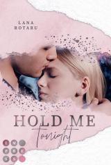 Cover-Bild Hold Me Tonight (Crushed-Trust-Reihe 2)