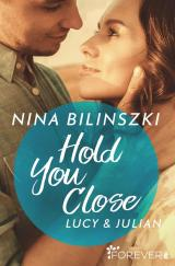 Cover-Bild Hold You Close