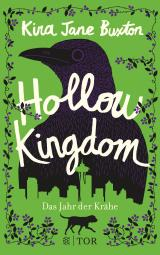 Cover-Bild Hollow Kingdom