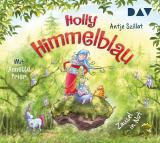 Cover-Bild Holly Himmelblau – Teil 2: Zausel in Not