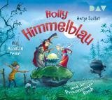 Cover-Bild Holly Himmelblau und der Prinzessinnen-Raub (Teil 3)