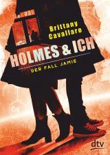 Cover-Bild Holmes und ich – Der Fall Jamie