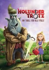 Cover-Bild Holunder Trotz