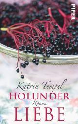 Cover-Bild Holunderliebe