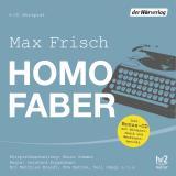 Cover-Bild Homo faber