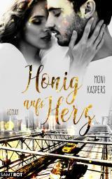 Cover-Bild Honig aufs Herz