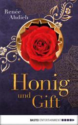 Cover-Bild Honig und Gift