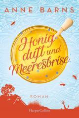 Cover-Bild Honigduft und Meeresbrise