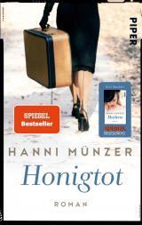 Cover-Bild Honigtot