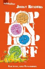 Cover-Bild Hop On Hop Off