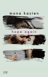 Cover-Bild Hope Again