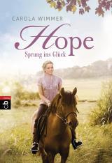 Cover-Bild Hope - Sprung ins Glück