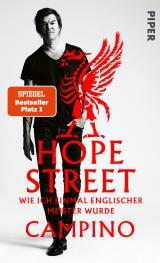Cover-Bild Hope Street