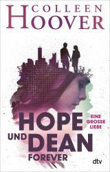 Cover-Bild Hope und Dean forever - Eine große Liebe