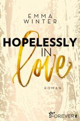 Cover-Bild Hopelessly in Love