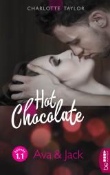Cover-Bild Hot Chocolate: Ava & Jack