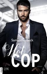 Cover-Bild Hot Cop
