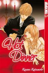 Cover-Bild Hot Dinner